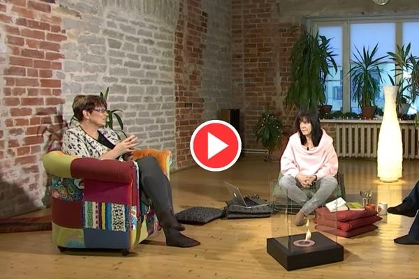 Tallinna TV Maatriks saade hirmust