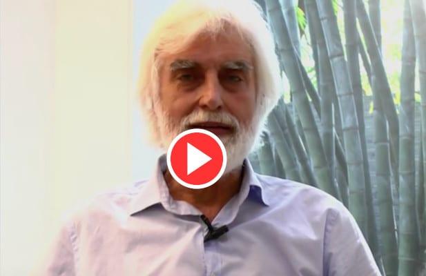 """Dr J. Andrews """"Neuroteaduse viimased uuringud meditatsiooni kohta"""""""