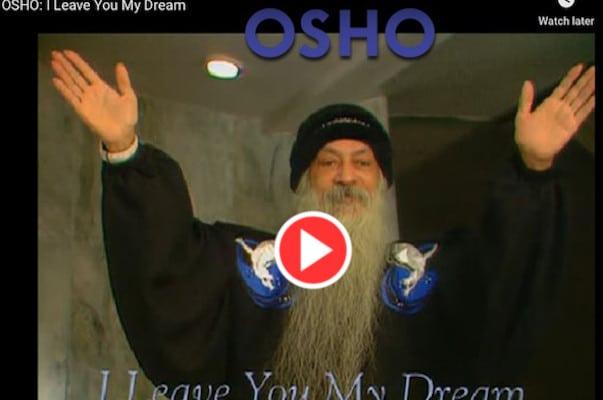 Osho õpetus