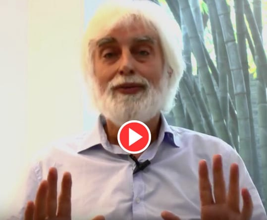 Dr J Andrews - Osho arst - Meditatsioonist ja uurimustest